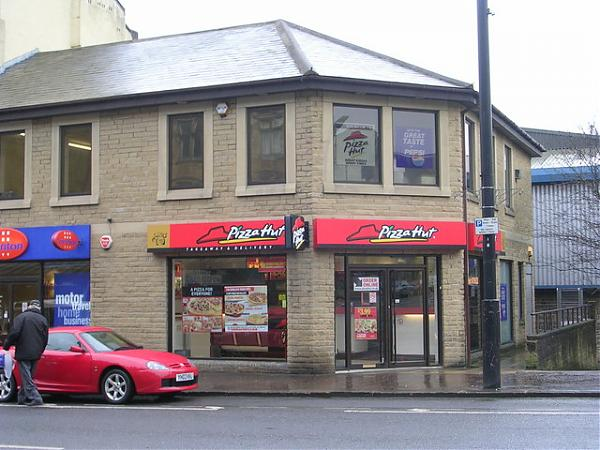 Pizza Hut Keighley Restaurant Reviews Deals Offers