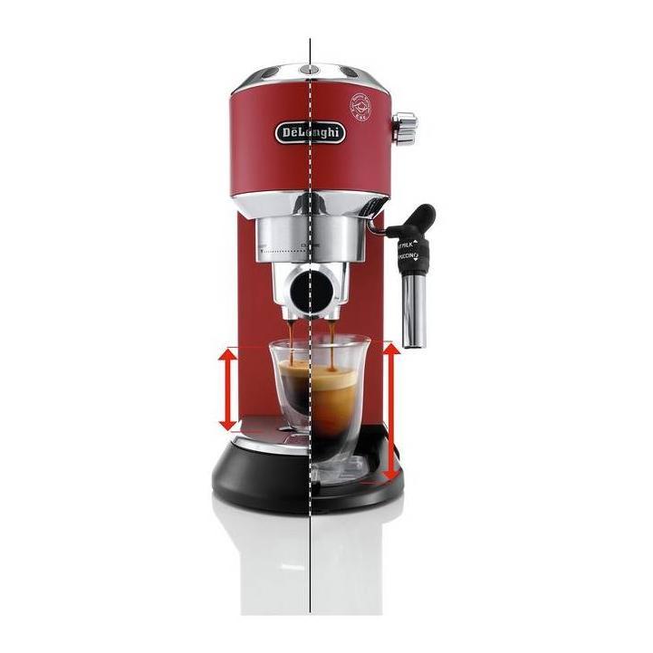 Delonghi Vintage Espresso Coffee Machine Cream Best Deals