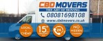 CBD Movers UK