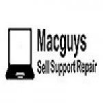 Macguys sell support repair
