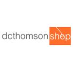 DC Thomson Shop