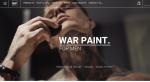 War Paint For Men